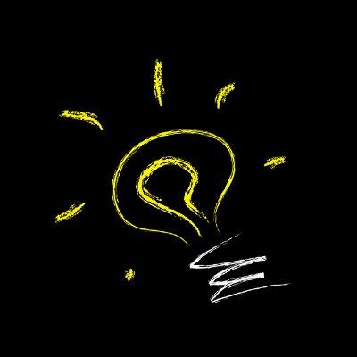 ideas bulb