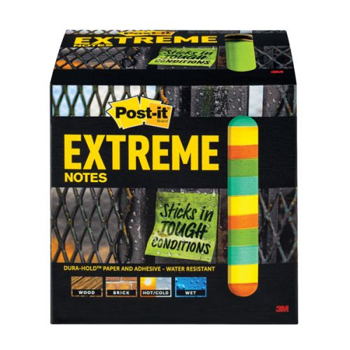 post it extreme notes