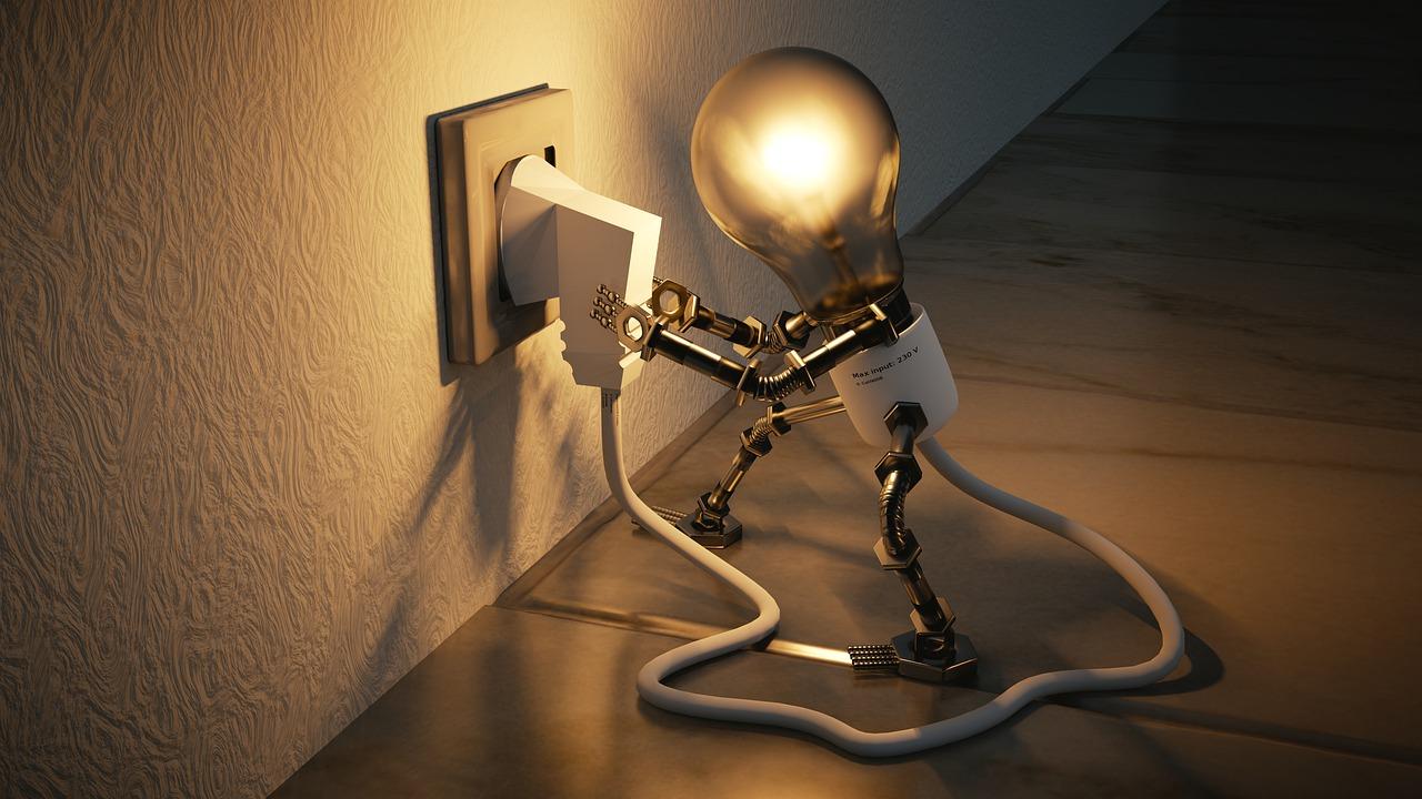 creative flow of energy