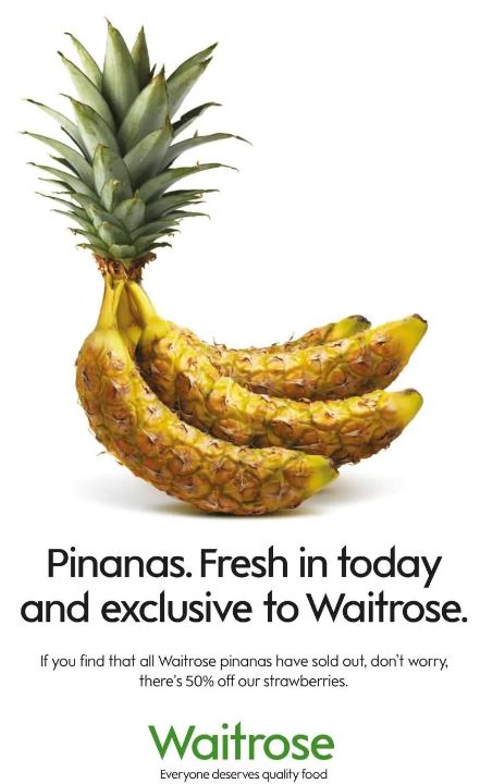 waitrose pinanas