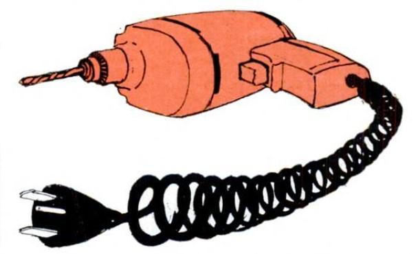 non tangling cords
