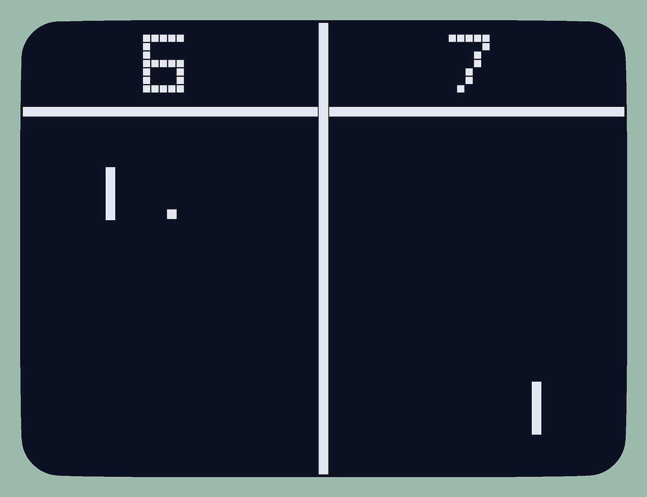 pong
