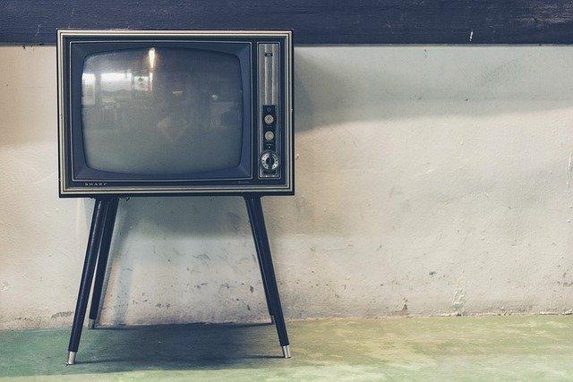 television