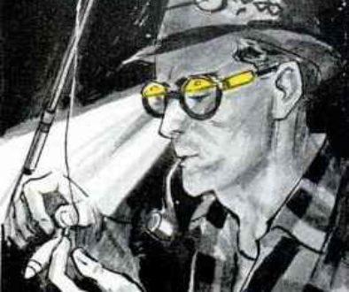glasses light work