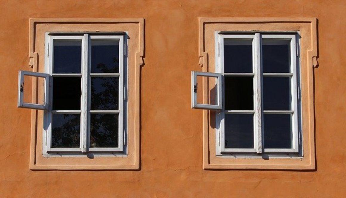 imitation windows