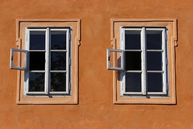imitation windows