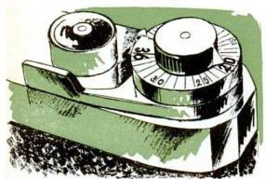 film lock