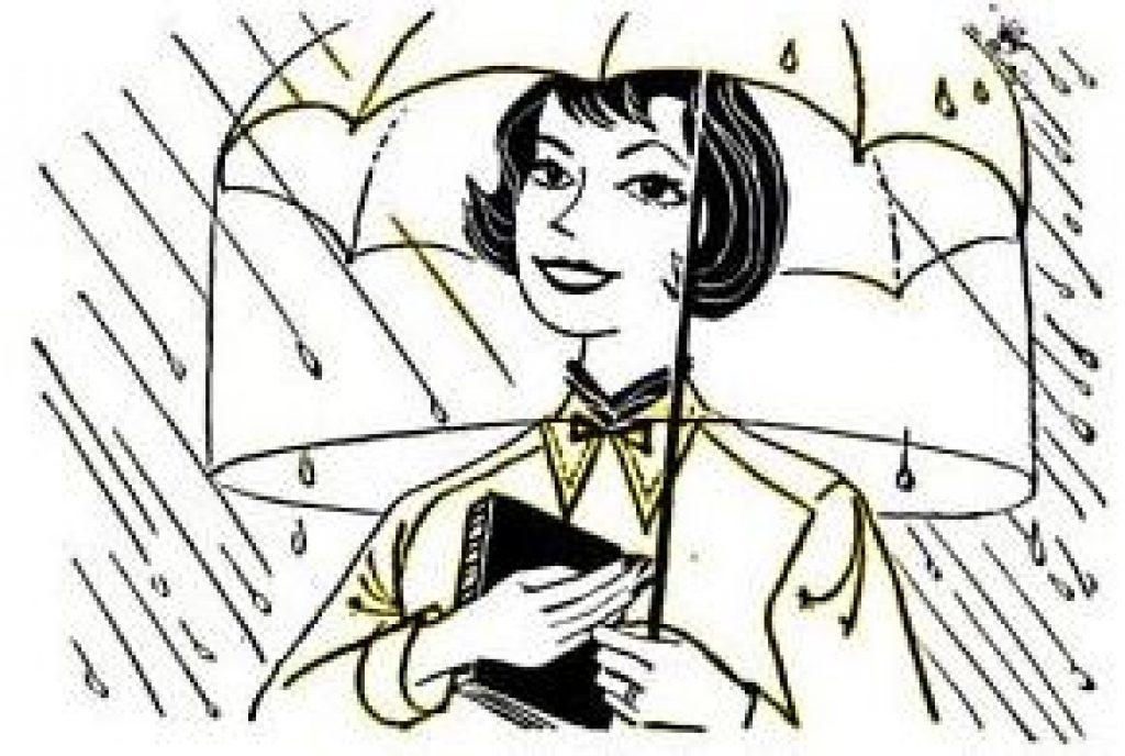 rain veil
