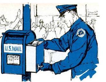 speedier mailbox
