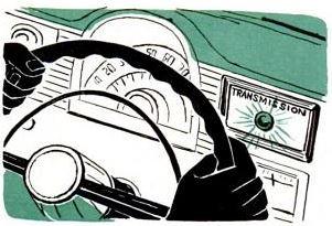 transmission minder