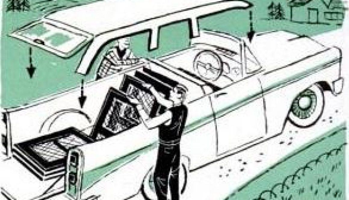 convertible station wagon